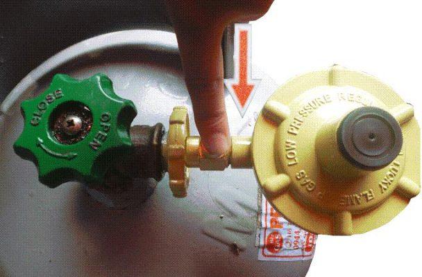 Bạn đã biết cách tháo, lắp van bình gas chưa?