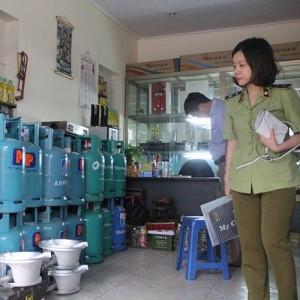Tổng đại lý Gas Petrolimex Hà Nội