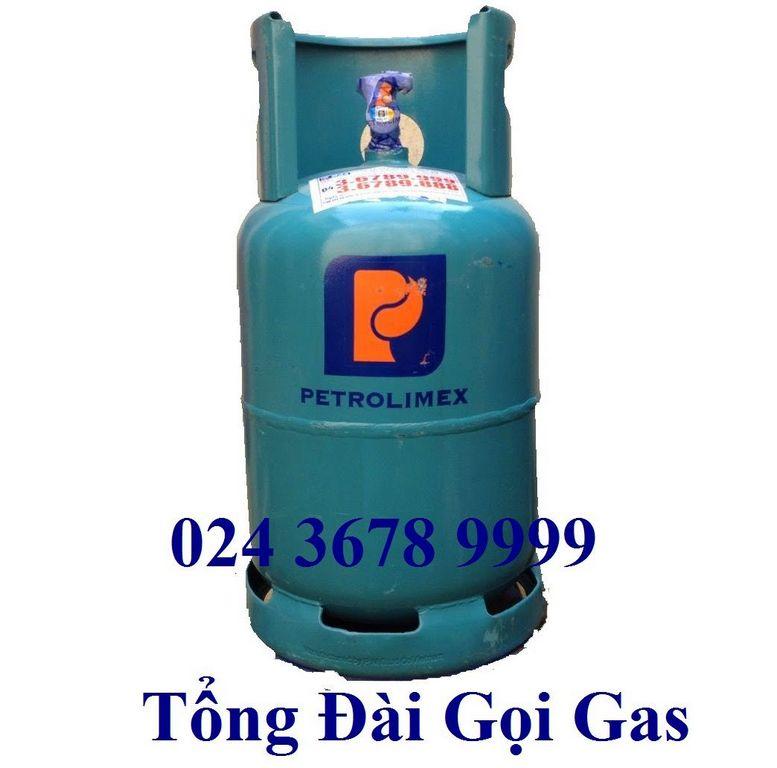 Đại lý gas Petrolimex quận Ba Đình